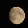 満月まであと3日