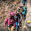 エベレストへの道~Road to Everest
