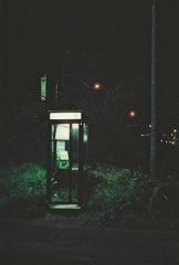 3.公衆電話