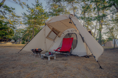 MY Camp Gear