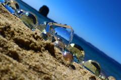 一夏の思い出結晶