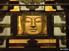 東大寺大仏殿万灯供養会(3)