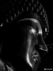 南都奈良・東大寺の大仏(盧舎那仏)