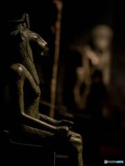 古代エジプトの美1