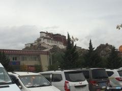 ポタラ宮②