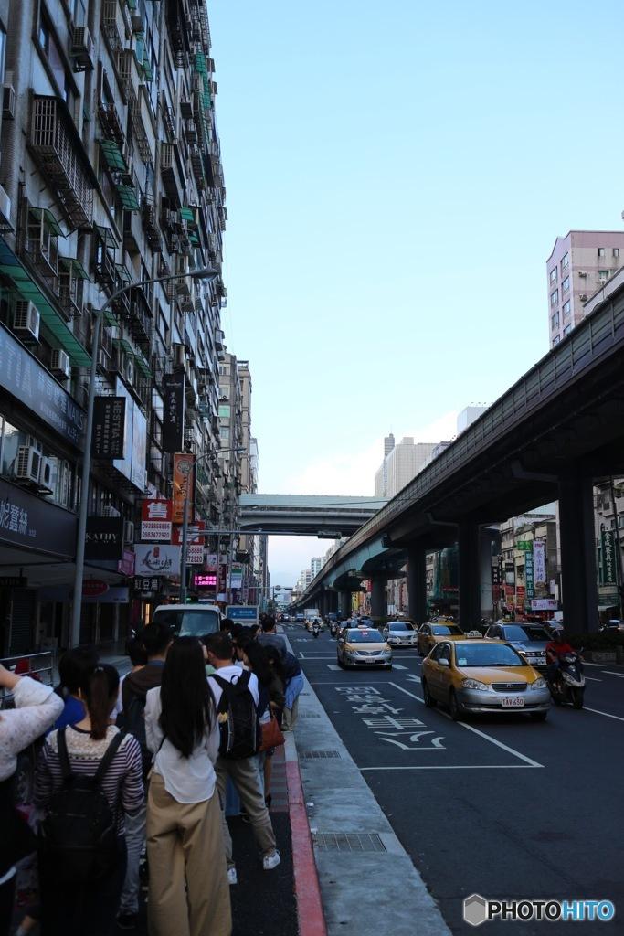 台湾滞在記