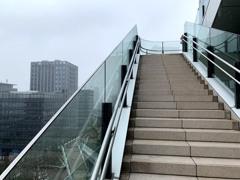 小澄佳輝の現代的都会