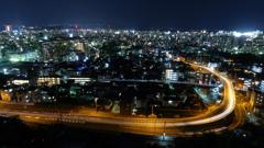 鹿児島夜景.2