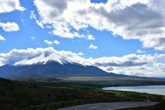 パノラマ台(山中湖)