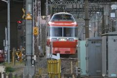 小田急電鉄 7000形電車 LSE