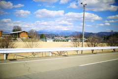 岐阜県高山市中山町