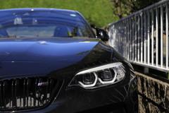 BMW M2 compの目