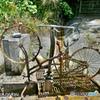 自転車風水車