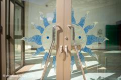 太陽の入口