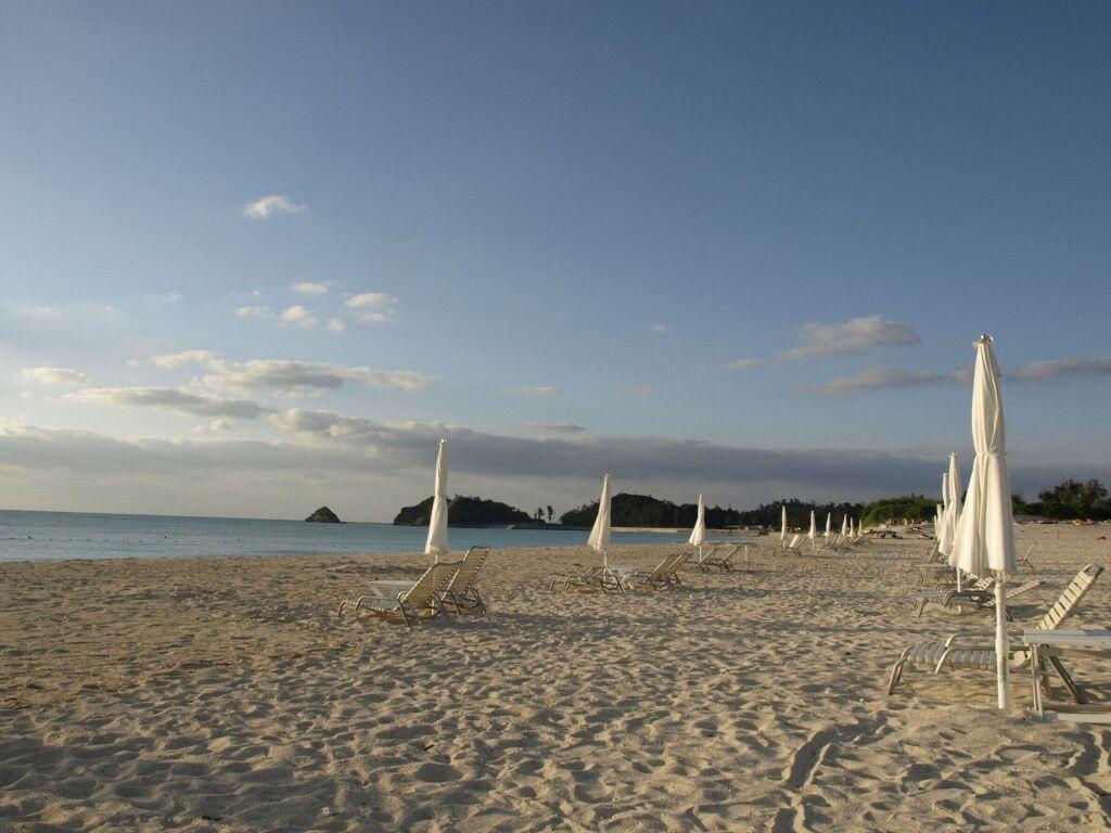 オクマビーチ1