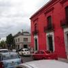 メキシコ オアハカ市街