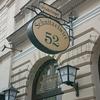 ウィーンのシュニッツェル屋