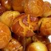 ホタテ貝の燻製