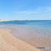 夏を待つ海岸②