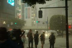 渋谷〜Rain〜