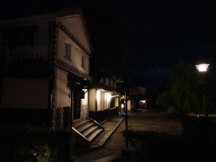 静寂の夜  2
