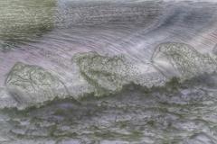 淀川の大堰