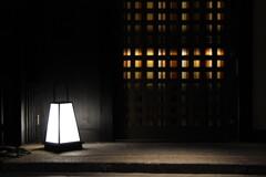 京の灯り(3)