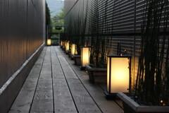 京の灯り(4)