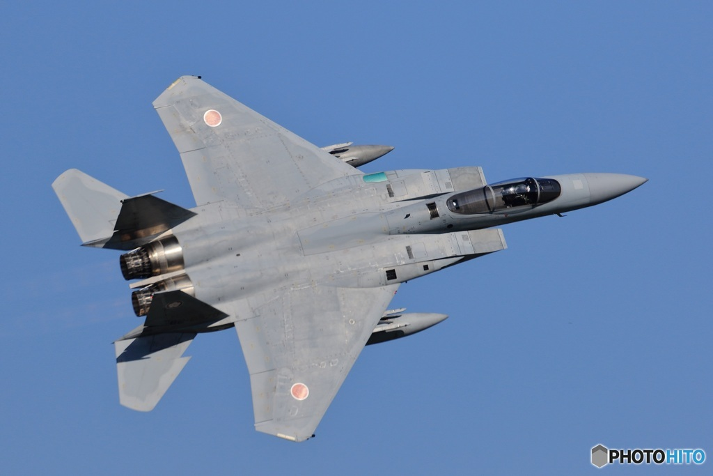 F-15J Eagle / 305SQ(62-8870)
