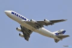 Western Global Airlines
