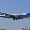 Air Force One VC-25A/29000