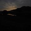 川面と空と家路の光2