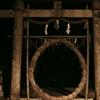真夜中の茅の輪