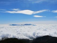 雲上の奥秩父