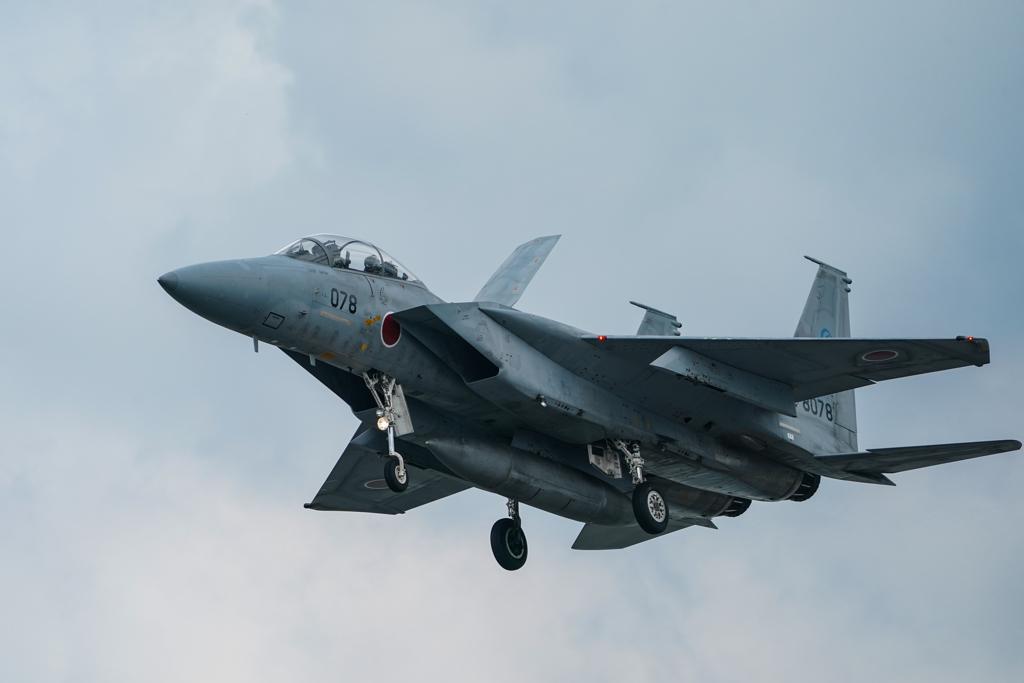 F-15 078