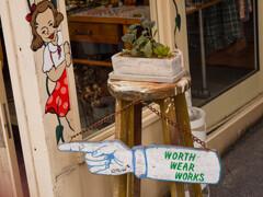 worth wear works