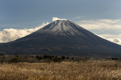 富士山・朝霧高原