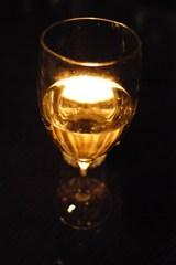 白いワイン