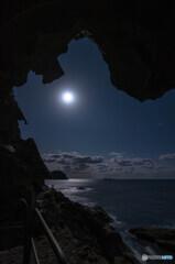 blue moon night *1