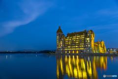 Hotel Kawakyu