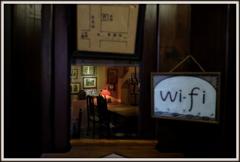 Wi-fi アリ〼