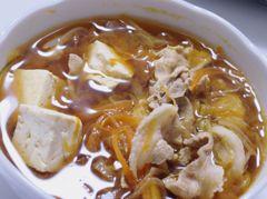 東京ひとりめし:豚汁定食
