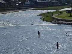 長良川流景