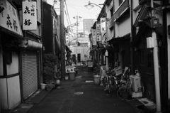 演歌の花道 -円頓寺銀座-