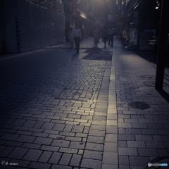 新宿のスナップ3