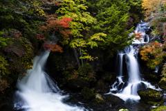 竜頭ノ滝S