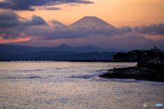 R134_富士山