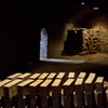 ホフマン式煉瓦窯内部1
