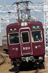阪急電鉄5300系