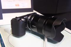 NEX-5N + Sonnar T* 24mm F1.8 ZA